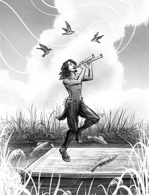 Aurealis Illustrations