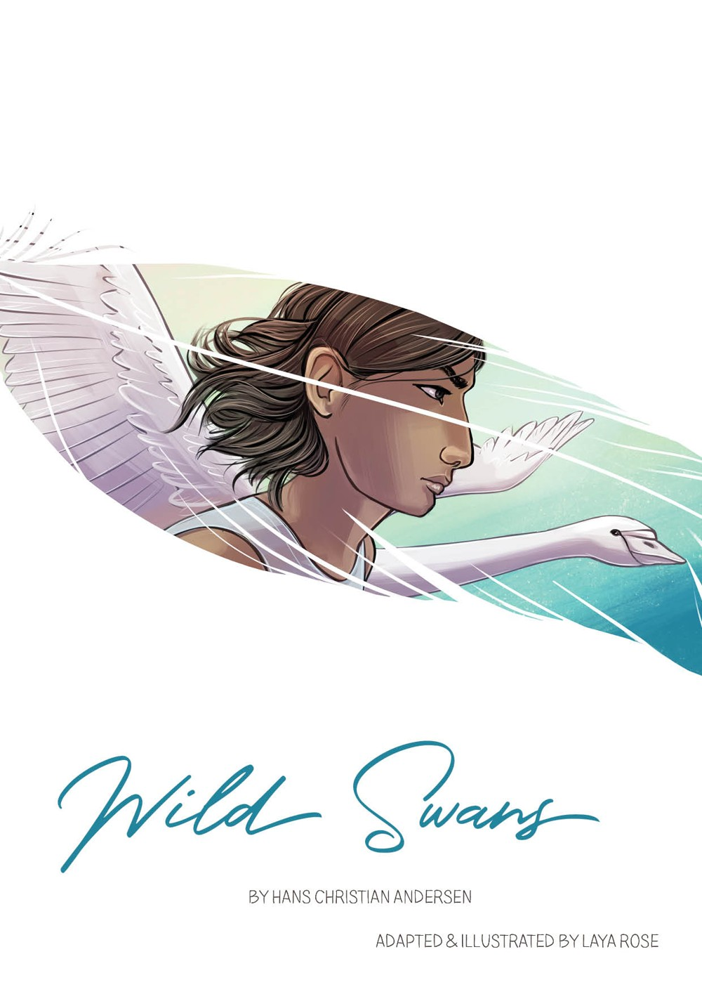 Wild Swans Comic