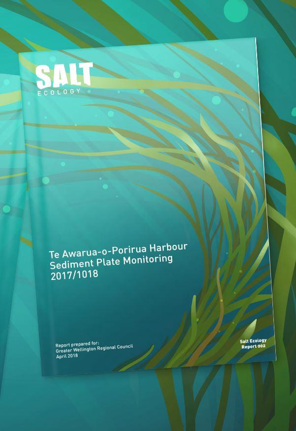 Salt Ecology