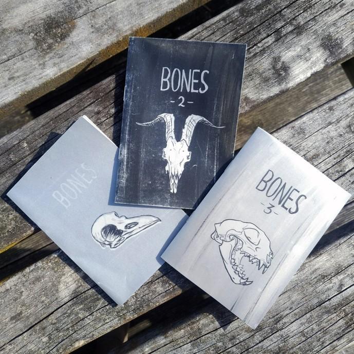 Bones Zine