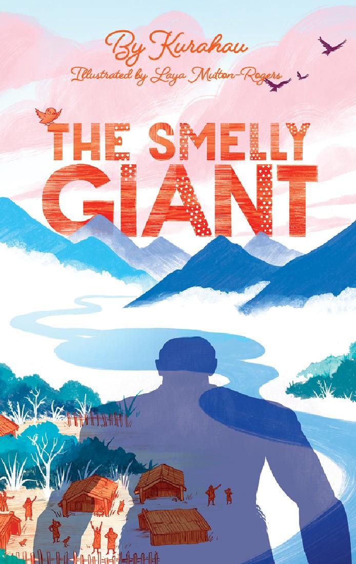 Tio Tiamu / The Smelly Giant