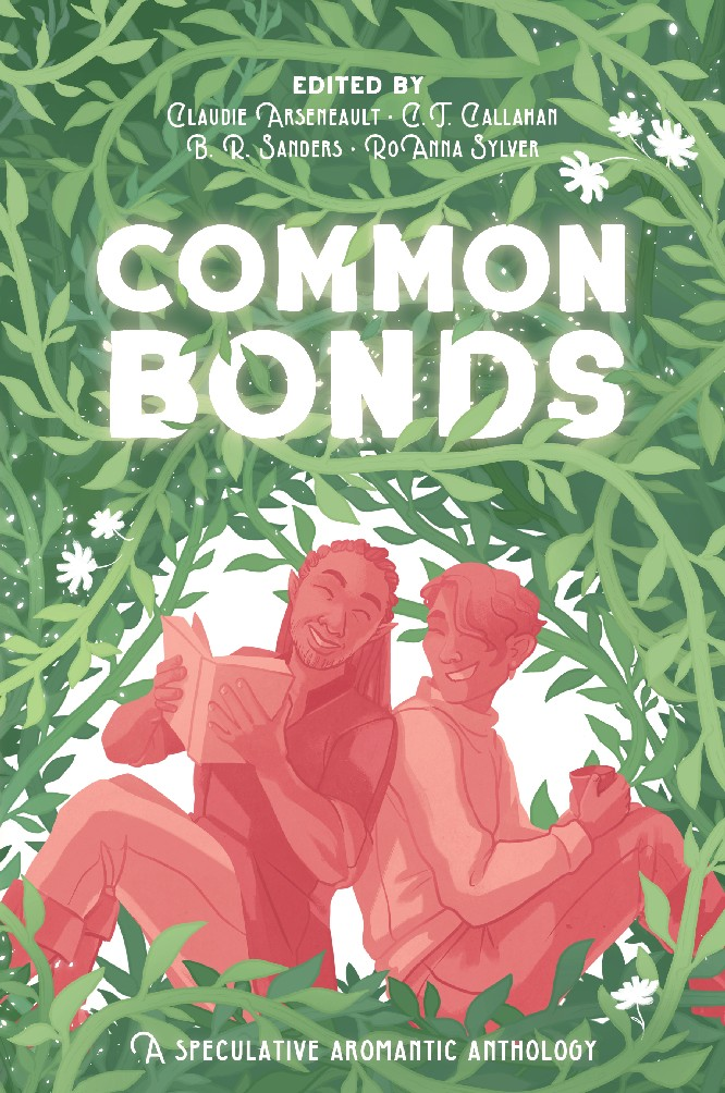 Common Bonds Cover Design